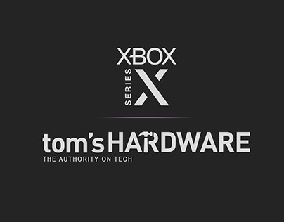 Xbox Series X Review for Tom's Hardware Italy