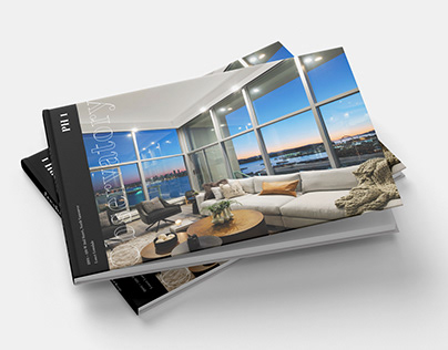 The Observatory \ Penthouse
