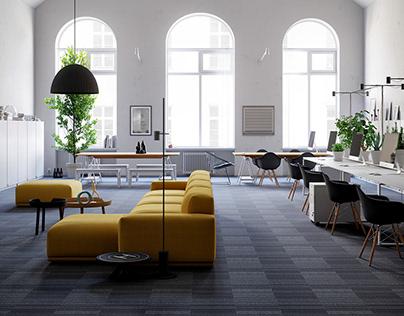 Nottdesign office - Free