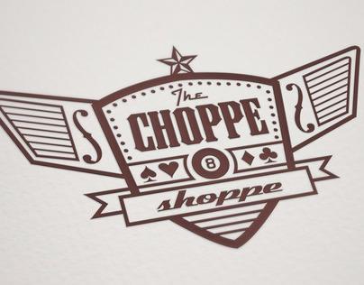 The Choppe Shoppe - Store