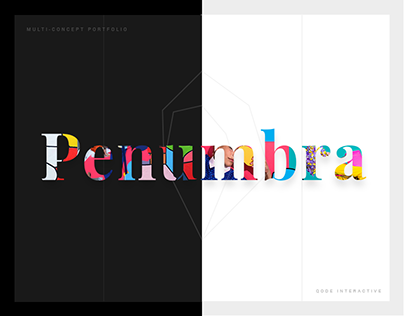Penumbra WP theme