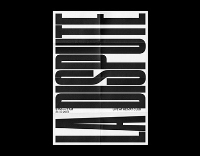 Typography Posters