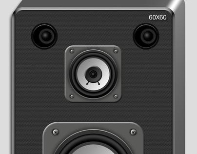 Music Sound Box