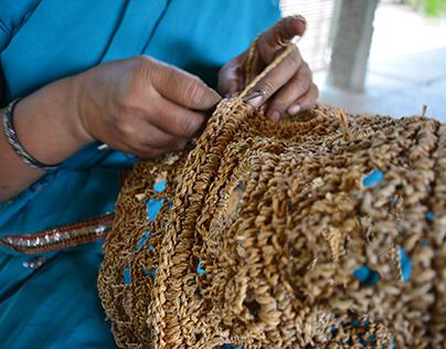 Crafts at The Kishkinda Trust
