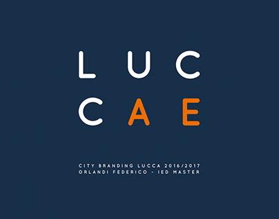 City Branding Lucca