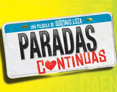 Paradas continuas - sitio web oficial