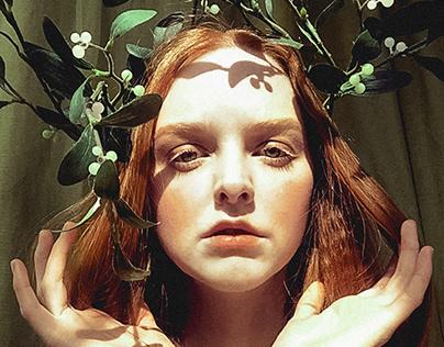 Daughter of Spring