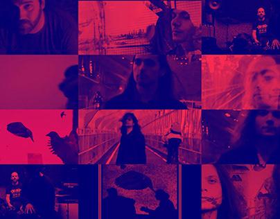 Minaxi - Khwab Album Release Campaign