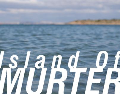 Island Of Murter
