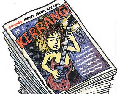 Kerrang! Encyclopaedia of Rock