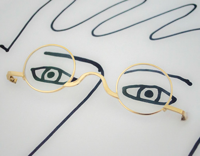 Bespoke Glasses | Studio ML