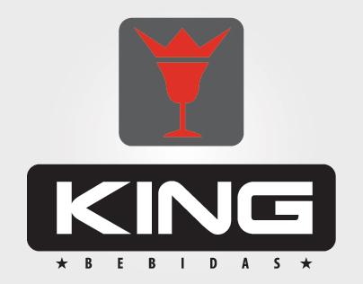 Website King Bebidas