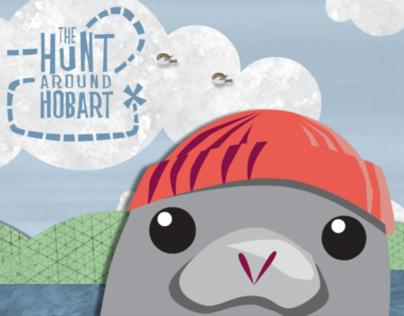 The Hunt Around Hobart