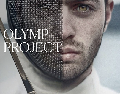 Olymp Project