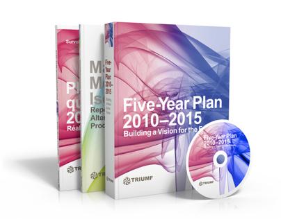 TRIUMF 5-Year Plan