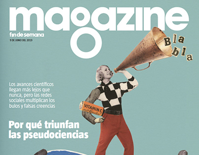 Magazine _ La Vanguardia