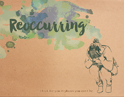 Recurring | Bachelor Project