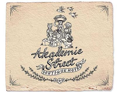 Akademie Street Boutique Hotel Franschhoek