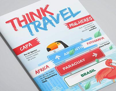 Think Travel Magazine Ed2