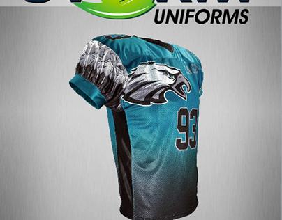 Storm Uniforms