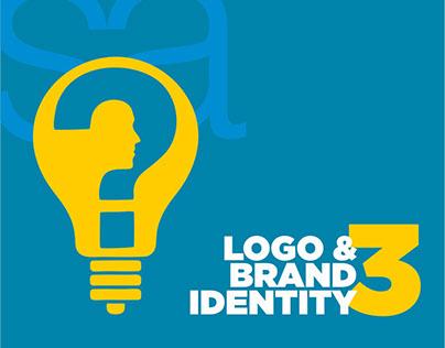 Logo & Brand Identity 3