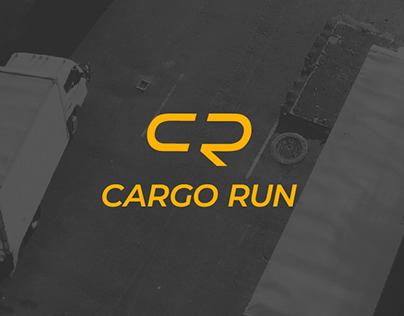 Логотип Cargo.run