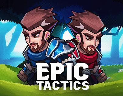 Epic Tactics