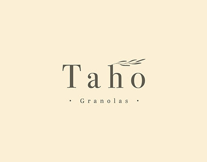 Taho - Branding