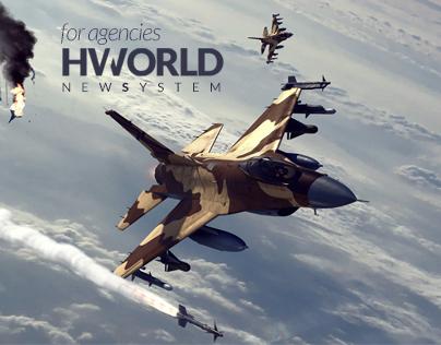 HWORLD News System
