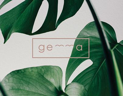 Gemma the label