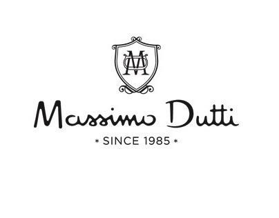 Massimo Dutti - Emblem