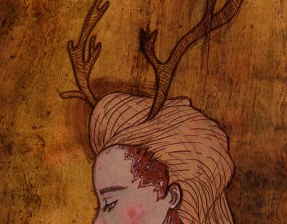DDW Dear Deer Wood