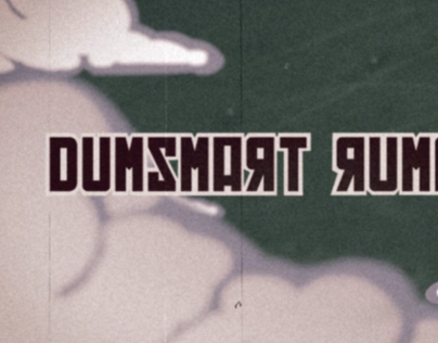 "Sticky: ""Dumsmart Rumfart"""