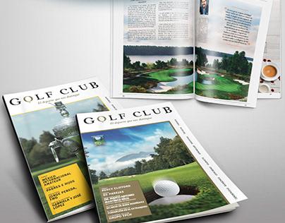 Revista GolfClub