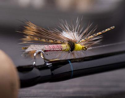 Superfly - Flyfishing
