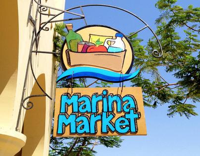 Marina Market : Talabay Aqaba