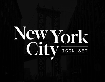 Icons of New York City