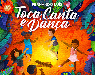 CD Cover - Fernando Luís