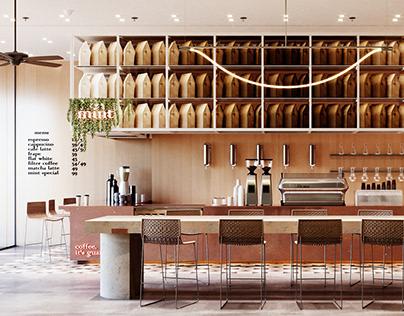 Mint | Espresso bar