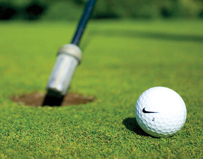 Manchester Golfcourse Photographer