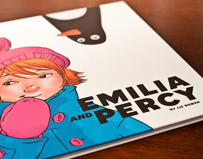Emilia and Percy