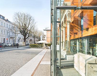 Freianlagen LVR-Landesmuseum