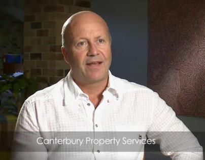 Canterbury Property Testimonial