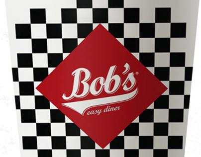 BOB'S - Easy Diner