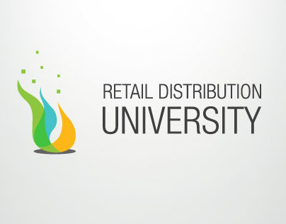 Corporate University Logo Mark