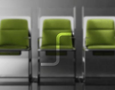 Pristine Chair