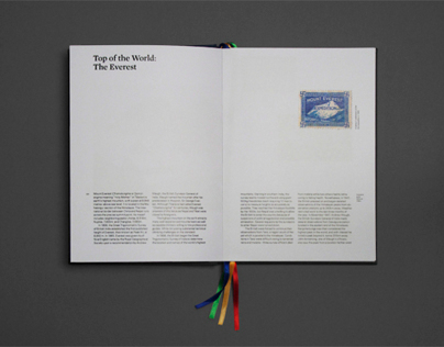 Tenzing's World Book