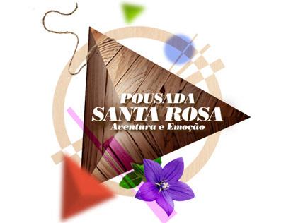 Pousada Santa Rosa | website