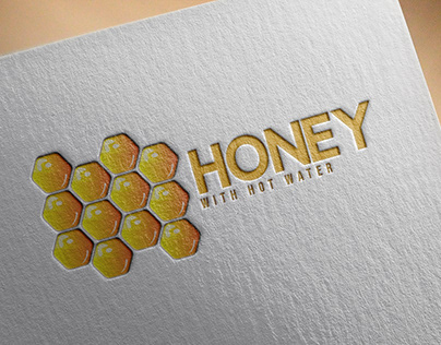 Honey Logo Design/ Logo phobia