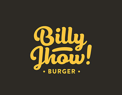 Billy Jhow Burger